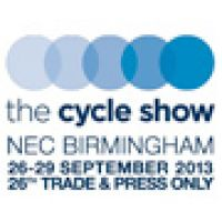 The Cycle Show 2013